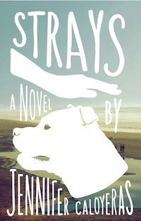 Cover of the novel Strays
