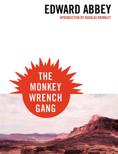 monkey-wrench-gang