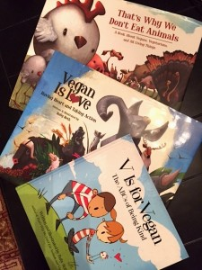 Ruby Roth children's books