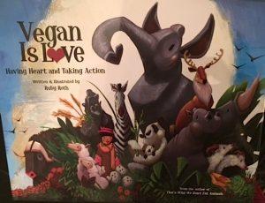 Ruby Roth's Vegan is Love