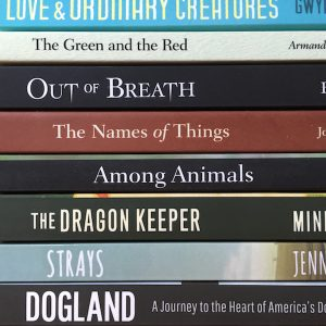 ashland creek press books
